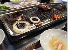 Prime Grill   A Korean BBQ feast with Kirk, Ed (from Yuma