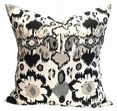 Sofa Pillows Decorative Sets Brown Png Image by Fabric 100 Cotton Medium Weight Fabric Print Black