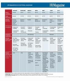 Resource Calendar Template Excel Annual Hr Calendar Free Calendar Template