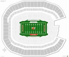 Mercedes Benz Stadium In Atlanta Seating Chart Atlanta Falcons Seating Guide Mercedes Benz Stadium