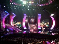 Mis Light Show The Stage Design Of Miss Universe 2010 Normannorman Com