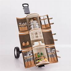 prom ideer make your picnic posh with the picnic trolley