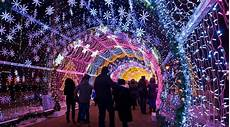 Distillery District Light Festival 2019 Hours Everything You Need To Know About Toronto S Free 45 Day