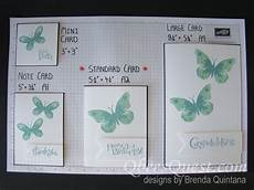 What Size Is A2 Card Stamping 101 Card Sizes