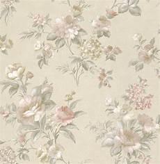 Flower Wallpaper Metallic by Rasch Textil Golden Memories Vinyl Wallpaper 324463