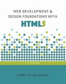 Web Development Design Foundations With Html5 Download Web Development And Design Foundations With Html5