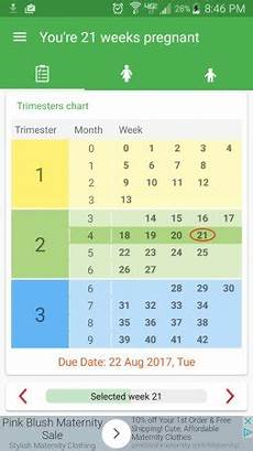 Pregnancy Trimester Weeks Chart Trimester Chart Confusion Babycenter