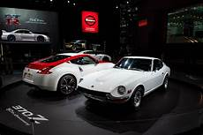 Nissan Z Car 2020 by 2020 Nissan 370z 50th Anniversary Edition Is A Meaningful
