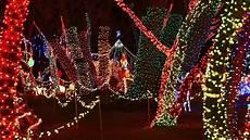 Alum Creek Of Lights South Hills Rock Creek Christmas Lights Debut Thanksgiving