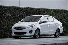 2019 Mitsubishi Mirage Review by 2020 Mitsubishi Mirage G4 Se Reviews Accessories Release
