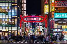 Chinatown Red Light District Tokyo Red Light District Read This Before You Go