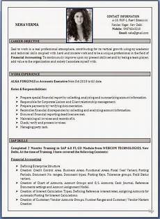 Best Cv Samples Download Best Cv Samples Download