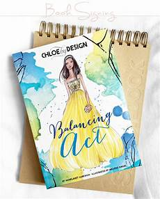 Chloe By Design Series In Order Fabulous Doodles Fashion Illustration Blog By Hagel