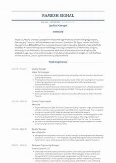 Example Management Resume Management Resume Samples And Templates Visualcv