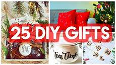 crafts gifts 25 diy gift ideas 2017 crafts presents
