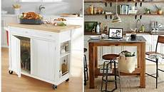 portable islands for kitchen these 10 portable islands work in your kitchen reviewed