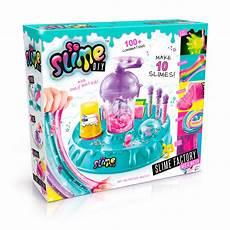 so slime diy slime factory kit kmart