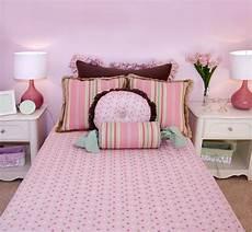 colore della da letto ragazze della da letto piccolo colore rosa