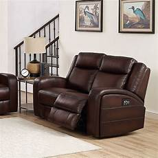 detroit 2 seater recliner sofa of high wycombe