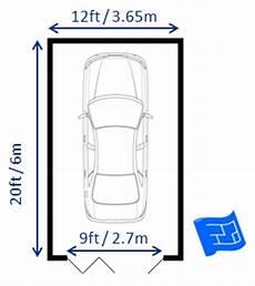 Floor Plan Car Garage Floor Plan