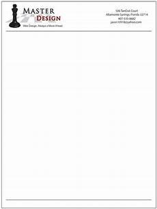 What Are Letterheads Letterhead Printing Letterhead Examples Letterhead
