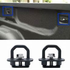 tie anchor truck bed side wall anchors for gmc trucks