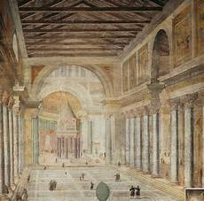 early christian byzantine interior architecture and