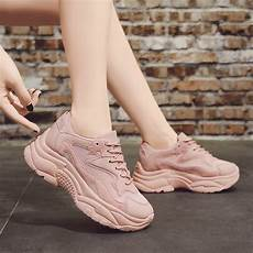 s chunky sneakers 2018 fashion platform shoes