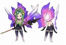 Final Heroes Of Light Cheats Final The 4 Heroes Of Light Concept Art