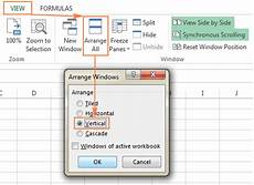 Comparing Excel Sheets How To Compare Two Excel Files Or Sheets For Differences