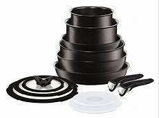 Tefal (T Fal) Ingenio 13 Piece Induction Pan Set with