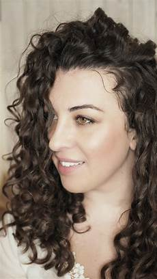 how i get root volume in my curly hair curly cail 237 n