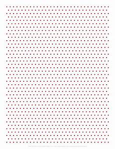 Isometric Graph Paper Free Online Graph Paper Isometric Dots
