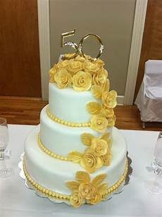 50th wedding anniversary cake decorating ideas 24 best 50th wedding anniversary cakes images on pinterest