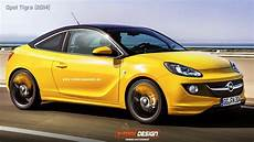 Nouvelle Opel Karl 2020 by Dear Opel Build This Tigra Coupe Autoevolution