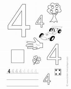 Malvorlagen Zahlen Kinder Kinder Malvorlage Zahlen Coloring And Malvorlagan