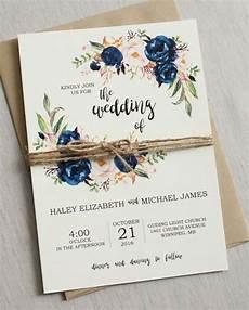 Invitation Design Ideas 16 Beautiful Wedding Invitation Ideas Design Listicle