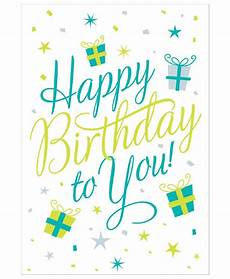 Free Birthday Cards Templates For Word 10 Best Premium Birthday Card Design Templates Free
