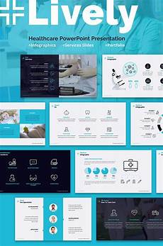 Templates Ppt Lively Healthcare Ppt Slides Powerpoint Template 66798