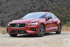 2019 Volvo S60 by 2019 Volvo S60 Drive Review Digital Trends