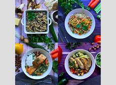 7 Day Alkaline Meal Plan   Lunch & Dinner ? A Life Plus (A )