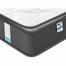 inofia mattress highly breathable 4ft6 pocketed