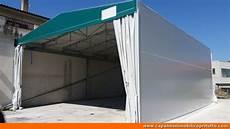 capannoni industriali usati copritutto capannoni mobili in telo pvc