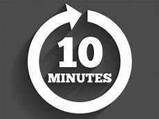 10 Mintue Timer Defeat Stroke And Heart Disease 10 Minutes At A Time