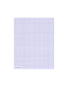Light Blue Graph Paper New Additions