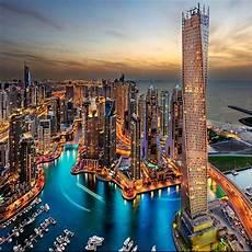 Dubai Night Lights Beibehang Custom Wallpapers Living Room Dubai Night Light