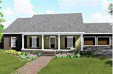 4 bedrm 1729 sq ft country house plan 123 1078