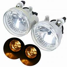 2006 Toyota Prius Light Bulb Pair Front Bumper Driving Fog Lights W Bulb For Toyota