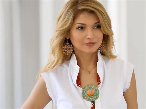 Gulnara Karimova Googoosha