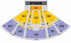 Susquehanna Bank Center Camden Nj 3d Seating Chart Susquehanna Bank Center S Packed Summer Concert Schedule Tba